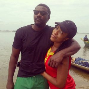 (Video + Photos) I Dated John Dumelo For Two Years-Joyselyn Dumas Reveals