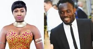 Why tarnish someone's image just to make you popular – Nadia Buari asks Shyngle
