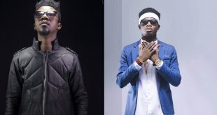 Ghana Is Blessed To Have An Artiste like Tic Tac - Kuami Eugene