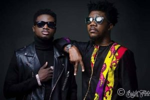 It was an honour to collaborate with Tic - Kuame Eugene
