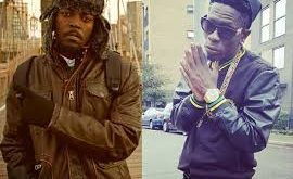 Kwaw Kese Is Doing One Way Style Of Rap - Shatta Wale