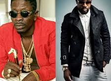 Sarkodie Has Finally Replied Shatta Wale With A New Song