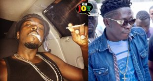 (Screenshots) Another Blows Between Shatta Wale And Kwaw Kese