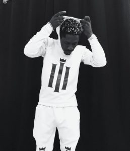 DOWNLOAD MP3 : Shatta Wale – My Level (Prod. By PAQ)