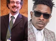 The Godfather For Shatta Movement Has Been Revealed