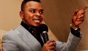Video I know Adam and Eve; I've seen them before – Obinim