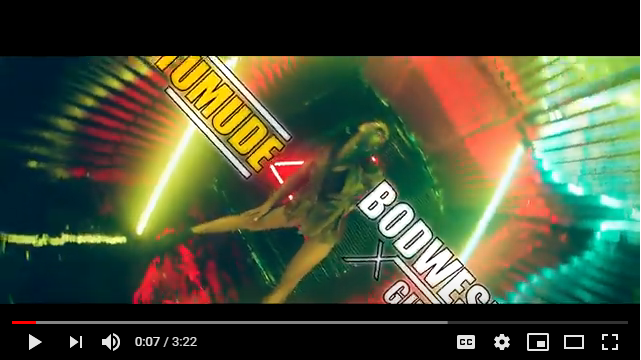 Bodwese ft Guru Tumude ( Official Video )