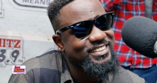 Lets Unite To Retrieve Our Pride – Sarkodie