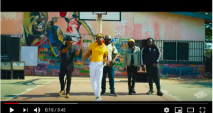 Morgan Heritage ft Diamond Platnumz And Stonebwoy Africa x Jamaica (Official Video)