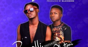 Pkavalli – Shayo Love Ft. Olutimi