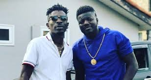 Shatta Wale Breaks Silence On Pope Skinny's Sanction From His Camp
