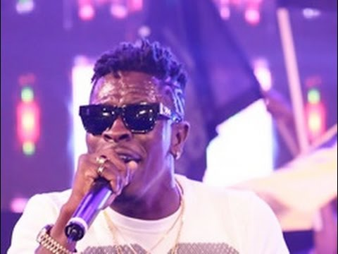 Shatta Wale Performs At The Wedding Of A Multi-Millionaire, Samira Bawumia Was Present