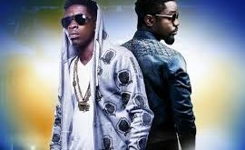 Shatta Wale Records New Gospel Song For Sarkodie