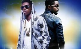 Video Sarkodie Murder's Shatta Wale