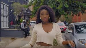 Wendy Shay's Pant Down May Lead Her To Commit Suicide