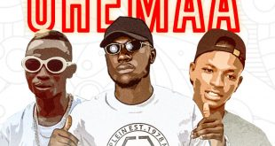 Alampan ft Patapaa x Ringles - Ohemaa (Prod By Page one)