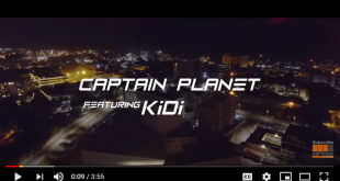 Captain Planet (4x4) ft. KiDi - I Miss You Die (Official Video)