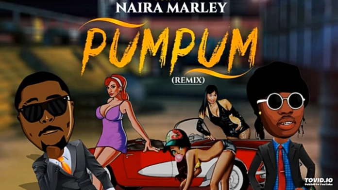 DOWNLOAD MP3: Dayo Chino ft. Naira Marley – Pumpum (Remix)