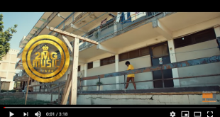 Eno Barony ft Wendy Shay - Do Something Remix (Official Video)