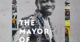 Mayorkun – Jonze Me ft Sarkodie (Prod. by Phantom)
