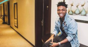 Mayorkun ft Sarkodie – Jonze Me (Prod. by Phantom)
