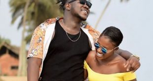 Medikal to open a new restaurant for Fella Makafui