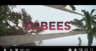 R2bees - Beautiful (Official Video)