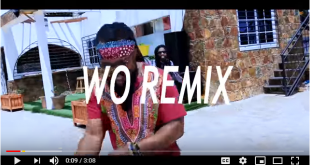 Ras Kuuku ft. Kofi Kinaata - Wo Remix (Offical Video)