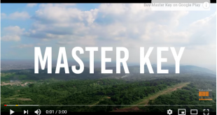 Samini ft KiDi - Master Key (Official Video)