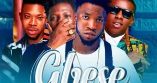 Terry Apala Ft. Small Doctor, DJ Mikiano & Mr Real – Gbese