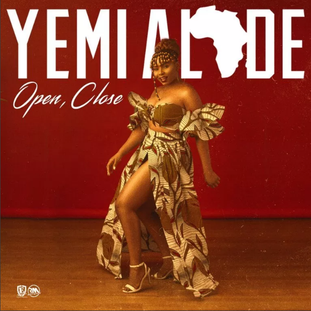 Yemi Alade – Open And Close (Prod. By Egar Boi)