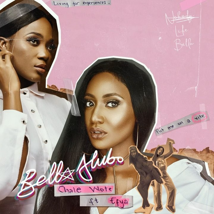 DOWNLOAD MP3: Bella Alubo ft Efya – Chale Wote