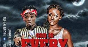 DJ Chiguide Ft. Tina – God Is Everywhere
