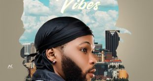 Emex EOT – Good Vibes (Prod. by Grace Finger)