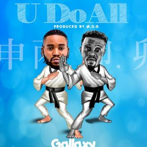 Gallaxy - You Do All (Prod by MOG)