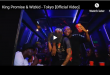 King Promise Ft. Wizkid - Tokyo (Official Video)