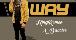 King Romeo x Davolee – Way (Cover)
