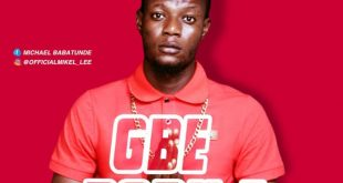 Mikel Lee – Gbe Body E