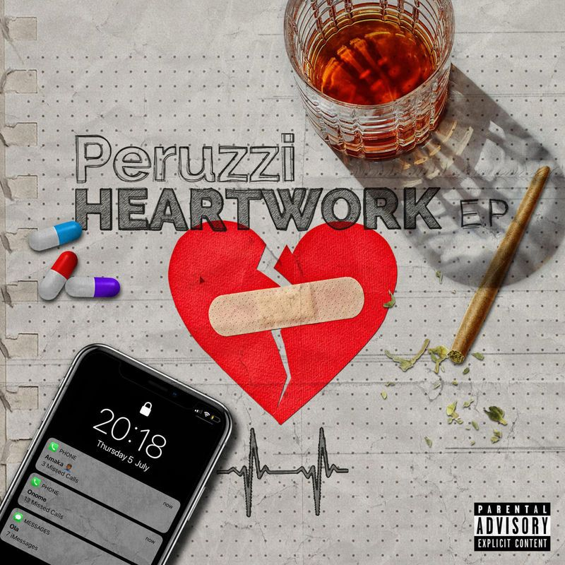 DOWNLOAD MP3: Peruzzi – Interlude ft. Dj Ecool & Broda Shaggi