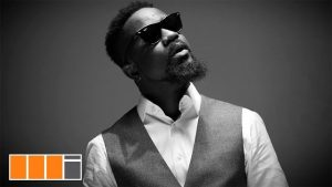 Sarkodie - Rush Hour