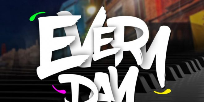 Uyiness – Every Day