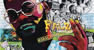 Falz – After All Said and Done