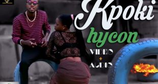 Hycon – Kpoki (Official Video)