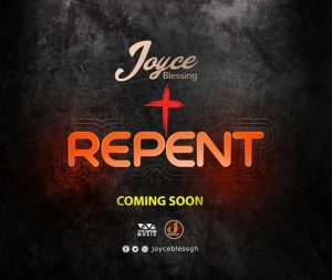 Joyce Blessing – Repent