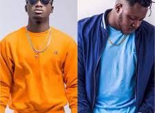 Kuami Eugene Disses Medikal In Latest Video