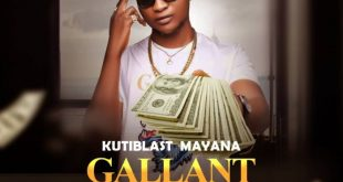 Kutiblast Mayana – Gallant Well