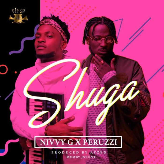 DOWNLOAD MP3: Nivvy G  – Shuga X Peruzzi