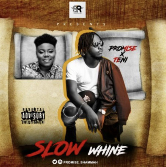 Promise – Slow Whine ft Teni
