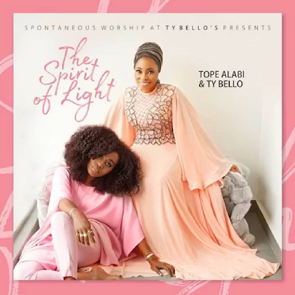 Tope Alabi – All The Glory Ft TY Bello