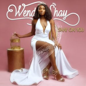 Wendy Shay - Keep Moving
